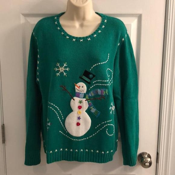 604d39972f27 Tiara International Sweaters